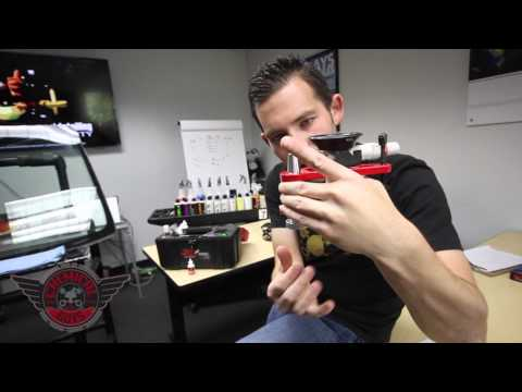 How To: Fix A Chipped Windshield - Chemical Guys Glass Mechanix Delta Kit Car Care
