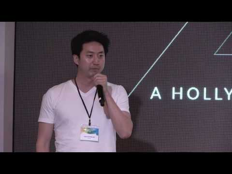 Korean startup summit Silicon Valley 2016(full version)