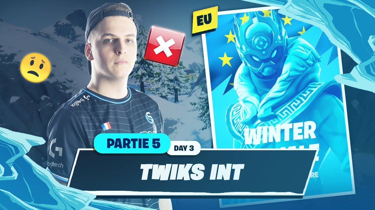 winter royale eu day3 twiks int partie 5 youtube. Black Bedroom Furniture Sets. Home Design Ideas