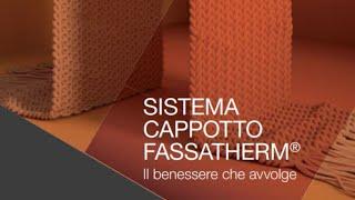 Sistema Cappotto FassaTherm® - Fassa Bortolo