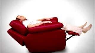 Кресло-реклайнер(, 2013-12-27T10:22:49.000Z)
