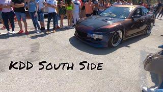 KDD / South Side club / spain