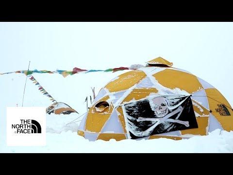 Antarctica: Discomfort