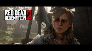 Red Dead Redemption 2 #37 - Eine mutige Frau - GamerBaron