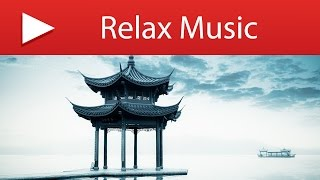 3 HOURS Zen Meditation Music: Relaxing Oriental Japanese Music for Tai Chi