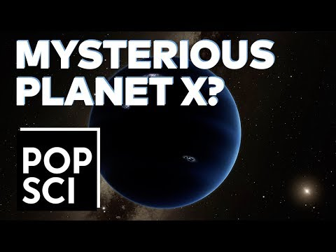 What will we name the solar system's next planet?