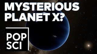 What Will We Name the Solar Systems Next Planet? || PLANET X??