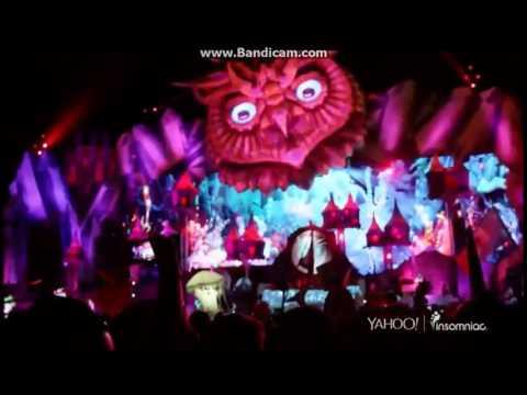 EDC Las Vegas 2015 - Calvin Harris