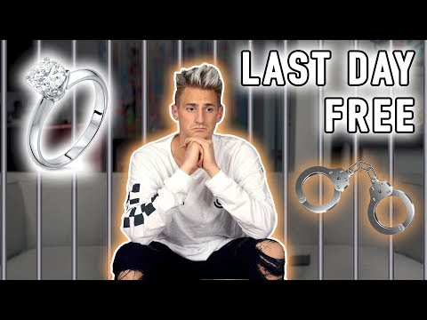 Thumbnail: My last day as a free man... ANNOUNCEMENT!