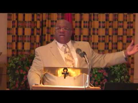 Dr. Ray Hagins- Understanding The Subliminal Seduction Of Ho