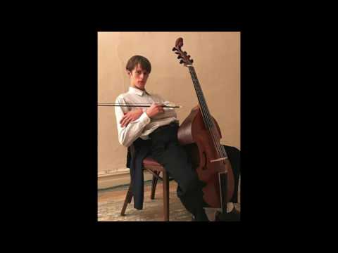 Marin Marais: Prelude in F Major (Book III)