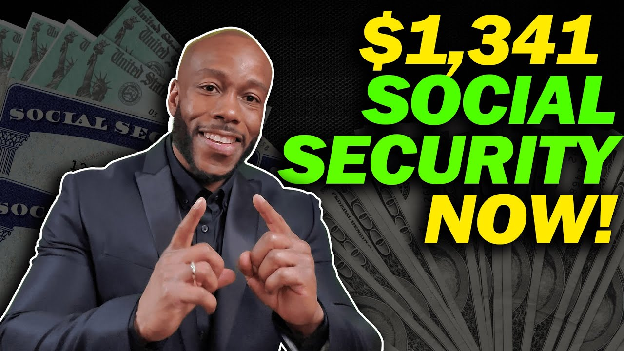 Download WOW BIDEN SSI BOOST!!  $2000 Fourth Stimulus Check Update + $200 Social Security Raise SSDI