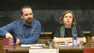 Alcuentros de Primavera 2018: ¿Libertad o posibilidad de expresión? Posverdad y fake news