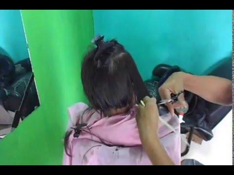 Cara memotong rambut anak 23281e73af