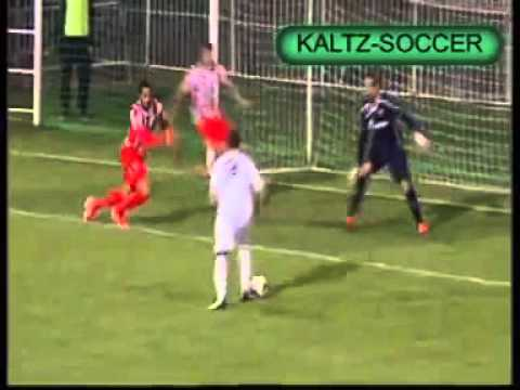 Fastest goal ever (serbia) in the football history of Serbian football - after 14 seconds
