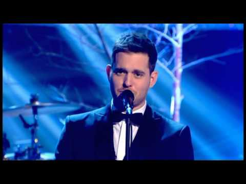 Michael Bublé - It's Beginning to Look a Lot Like Christmas (Live Strictly Come Dancing)