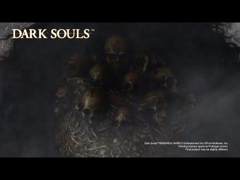 F4F Presents Dark Souls™ – Gravelord Nito Statue