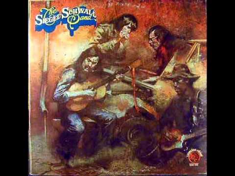 THE SIEGEL SCHWALL BAND - Hush Hush (Live) 1971