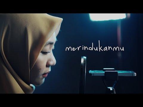 MERINDUKANMU - D'Masiv - Hasmita Ayu & Rusdi Cover | Live Record