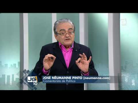 José Nêumanne Pinto/ Trabalho contra crise só com paz