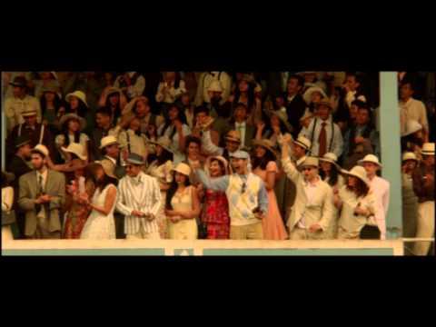 NIDJI - Sumpah & Cinta Matiku (OST Tenggelamnya Kapal Van Der Wijk)