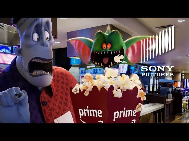 Hotel Transylvania 3' Apparently So Bad Sony Wants You To
