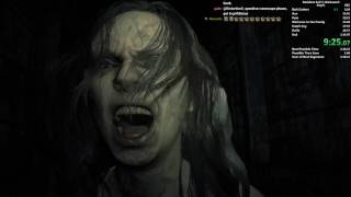 Resident Evil 7 NG+ Any% Speedrun in 1:30:53 (World Record)
