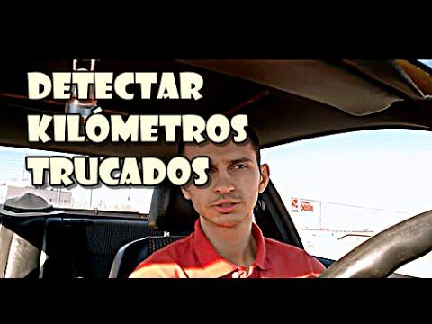 Cómo Detectar Kilómetros Trucados