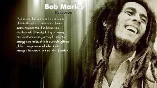 Bob Marley Small Axe