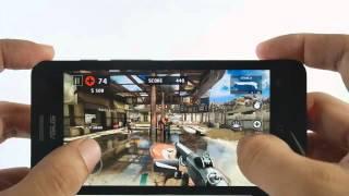Head-to-head: Cherry Mobile Pulse Vs. ASUS Zenfone 5
