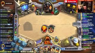 ultimate value 3 deja vu boogaloo hearthstone gameplay highlight