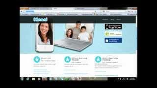 mobile camera as webcam