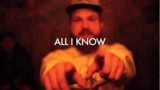 S3 (Miles Bonny & Brenk Sinatra) - All I Know (Stecken Rehearsal)