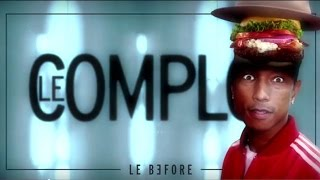 Pharrell Williams - Complot Video