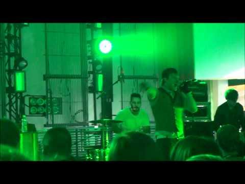 Anthem Lights - I Wanna Know You Like That Live