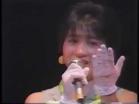 おかわりシスターズ 素顔にキスして(LIVE1985)