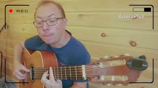 Ноктюрн. А.Бабаджанян - на гитаре | Александр Фефелов