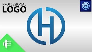 How to make professional logo on Android | Photoshop Touch