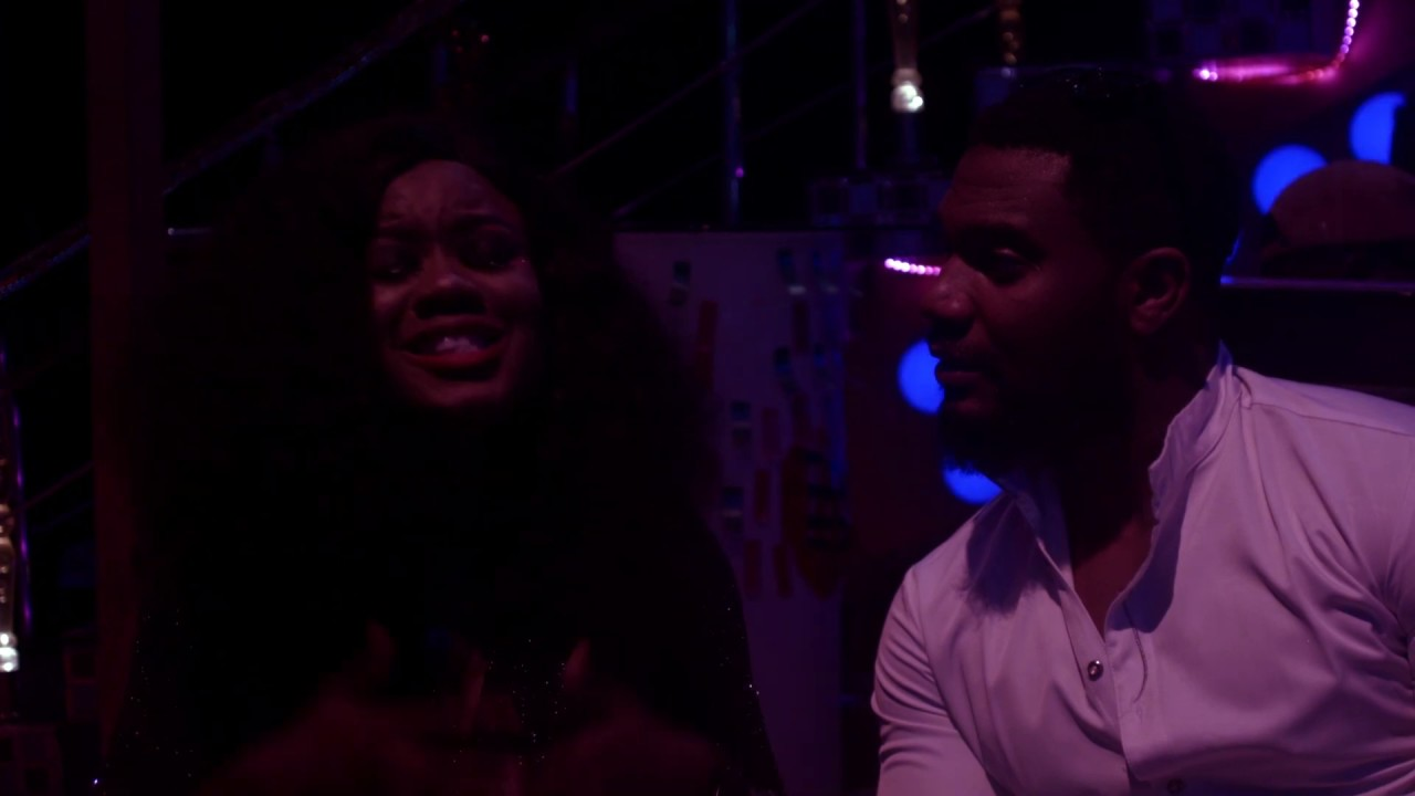 """Download Kunle Remi, Abayomi Alvin, Laura Fidel And Seilat's Stunning Performance In """"Pole Girl"""" The Movie"""