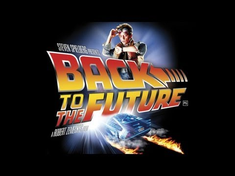Back To The Future Throwback Thursday