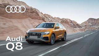 Audi Q8 | Audi Центр Vipos