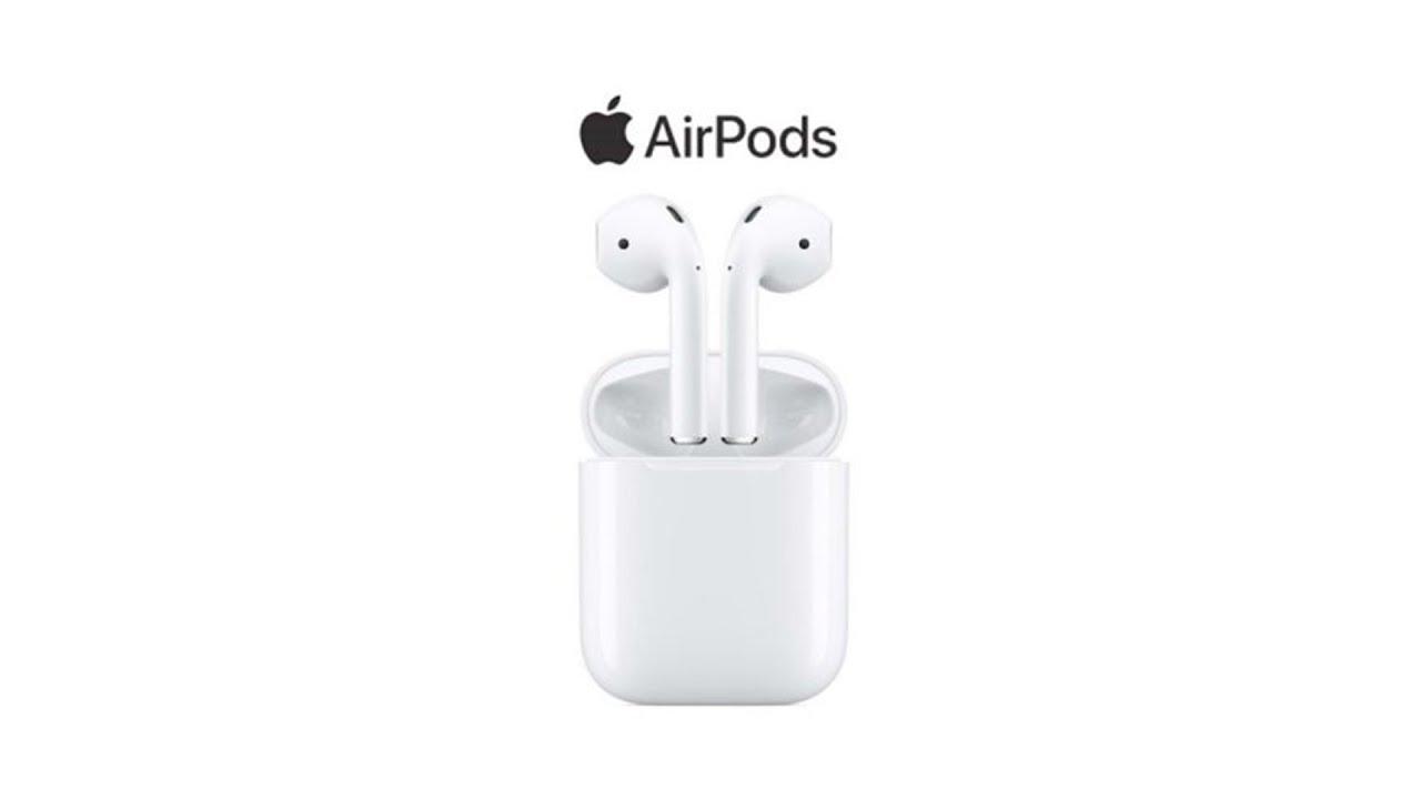 Картинки по запросу Apple Airpods краткий обзор