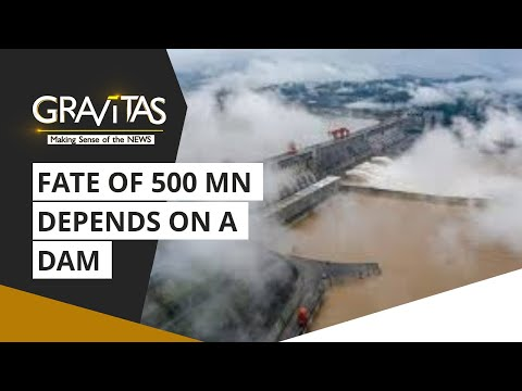 Gravitas: Three Gorges Dam | China's dam of doom | China floods | WION