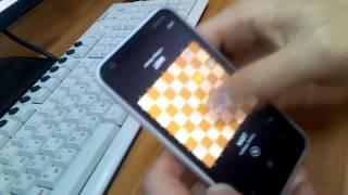 Nokia Lumia 620. Cыграл в шахматы - завис телефон D(, 2013-04-05T19:01:23.000Z)