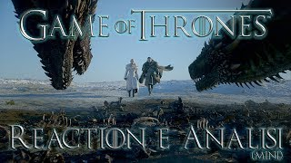 Game of Thrones Stagione 8 - Trailer Reaction e mini Analisi