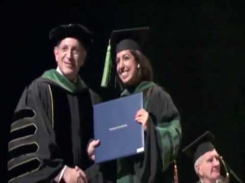 BCM Graduation 2012