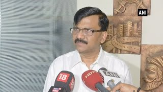 Sanjay Raut backs Sena leader's call to go solo if equal seats not given