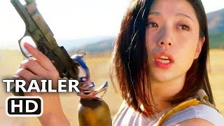 Karate Kill Official Full online 2017 Action Movie HD