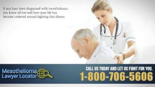 Mesothelioma Lawyer Locator | Call 1 (800) 706-5606