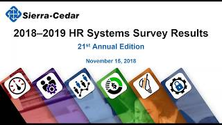 Join survey authors stacey harris, vp of research and analytics, erin spencer, senior analyst, as they answer these questions discuss key fi...